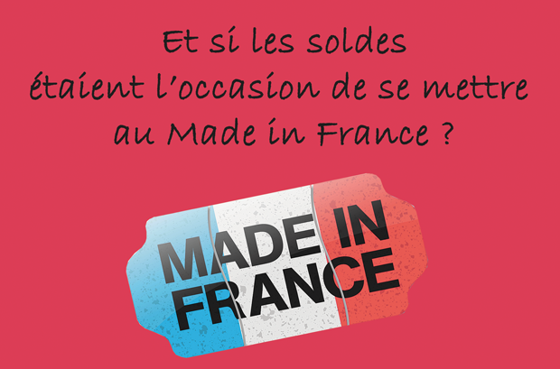 Soldes made in France